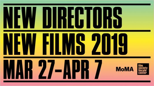 Complete Lineup Announced for 48th Annual New Directors/New Films