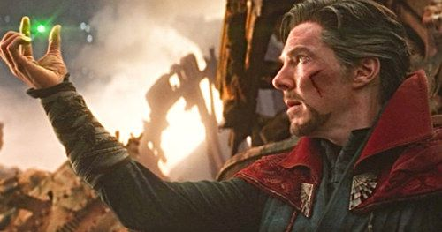 Proof Avengers: Endgame Time-Loop Theory Is Real?An interview