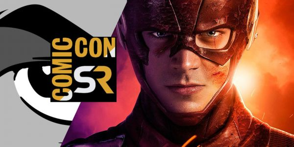 The Flash Season 5 Trailer Released; Chris Klein Cast As Villain