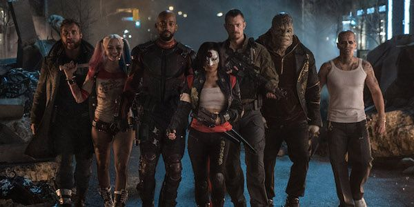 James Gunn's Suicide Squad Sequel Is Reportedly Bringing Back A Fan Favorite