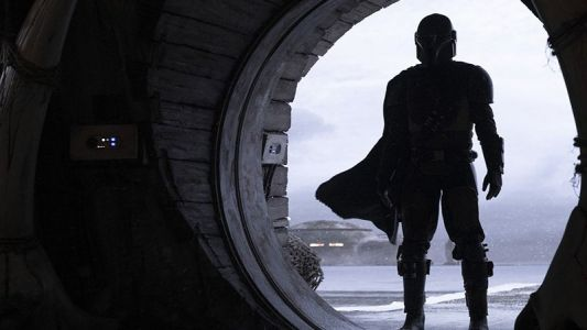 Bob Iger Teases A Potential Third Live-Action Star Wars Series