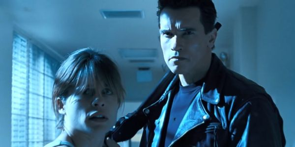 Terminator 6: Arnold Schwarzenegger & Linda Hamilton Reunite in New Photo