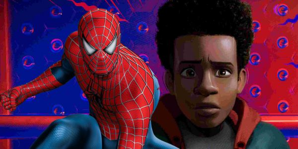 Spider-Verse Producer Wants Sam Raimi To Direct An Animated Spider-Man Movie