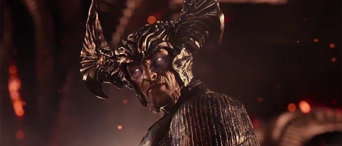 JUSTICE LEAGUE: Darkseid Actor Praises Steppenwolf New Look And Throws Shade At The Theatrical Cut