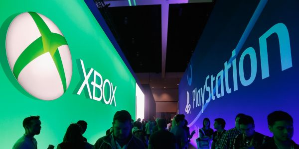 Sony and Microsoft Partnership Was A Surprise to PlayStation Team