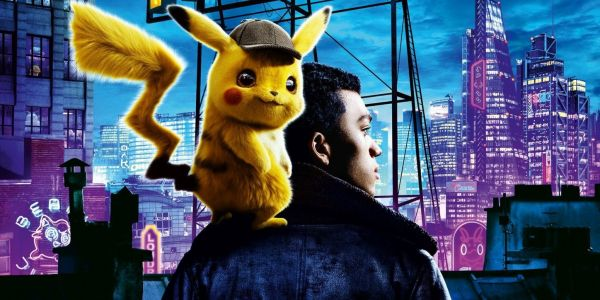 Detective Pikachu Early Reactions: A Heartfelt Start For The Pokémon Franchise
