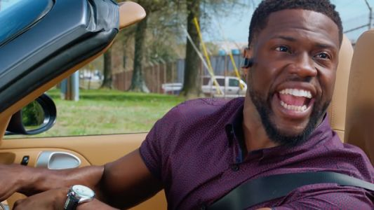 Kevin Hart Promises Big Laughs in Night School Featurette