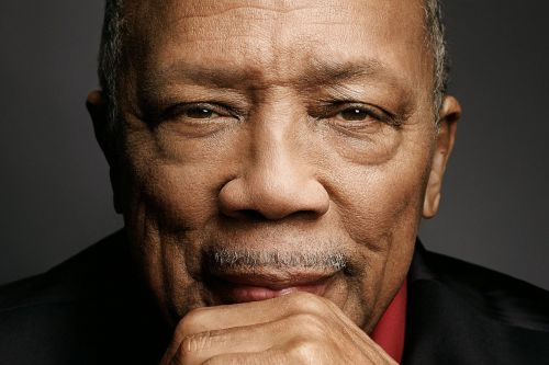 'Quincy' Is A Loving Homage To Legendary Musician And Producer Quincy Jones