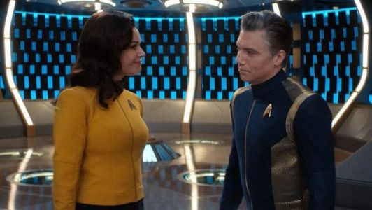 Star Trek: Discovery: Two Major Characters Set toLeave After Season 2