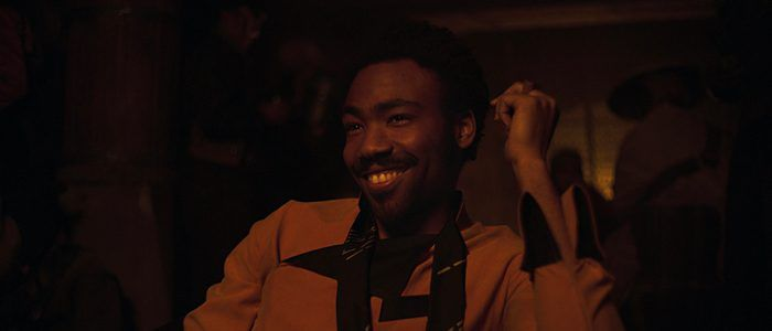 New 'Solo' Photos Reaffirm That Donald Glover's Lando is Really, Really Cool