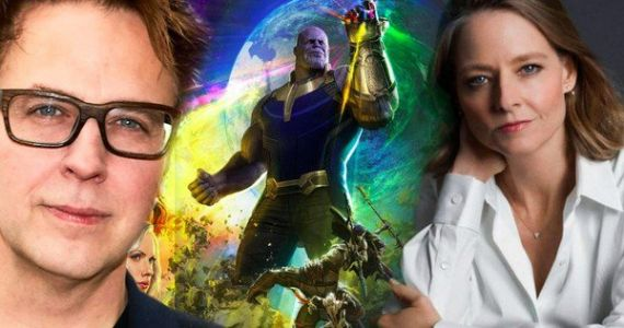 James Gunn Vs. Jodie Foster: Who's Right About Superhero Movies?