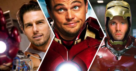 Iron Man: 7 Actors Who Would Make A Better Tony Stark Than RDJ