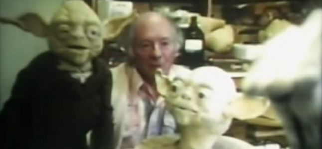 Watch a Rare, Revealing One-Hour 'Empire Strikes Back' Documentary from 1980