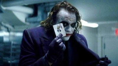 The 'Dark Knight' Pencil Trick Revealed as Another Example of Why You Don't Need CGI