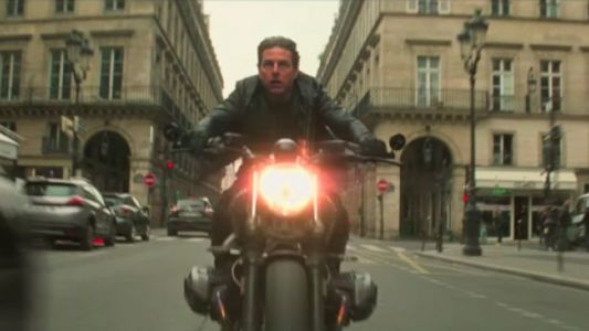 """That's The Job"": The New MISSION: IMPOSSIBLE - FALLOUT Trailer Is Amazing"