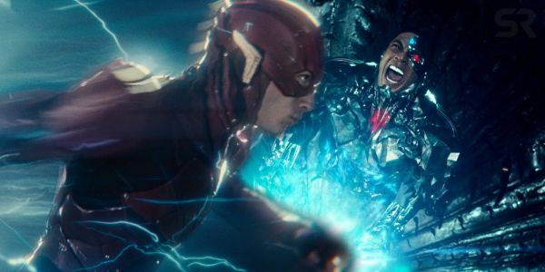 Justice League: Zack Snyder Confirms Flash Saved The League With Time Travel