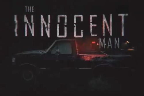 John Grisham's 'The Innocent Man' Gets the Docu-Series Treatment at Netflix
