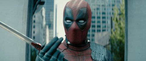 'Deadpool 2′ Post Credits Scenes Nearly Included Baby Hitler and Chris Evans' Human Torch