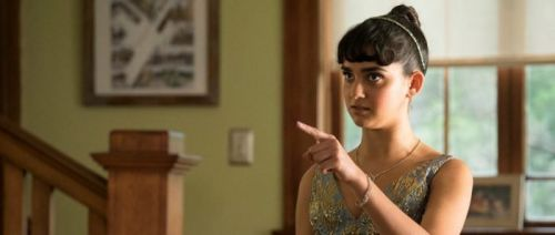 'Blockers' Star Geraldine Viswanathan Joins Hugh Jackman's 'Bad Education'
