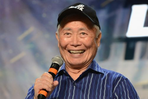 George Takei Joins AMC Drama 'The Terror' for Season 2