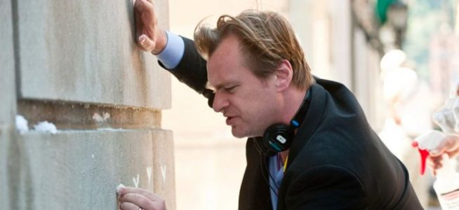 Christopher Nolan's Next Movie is 'North by Northwest' Meets 'Inception'