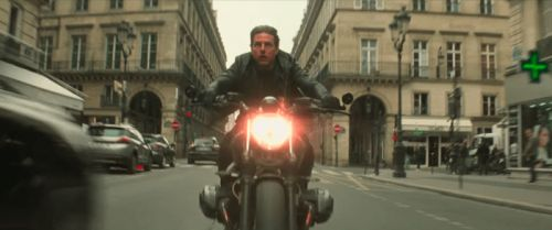 'Mission: Impossible - Fallout' Trailer: The Past Comes Back to Haunt Ethan Hunt