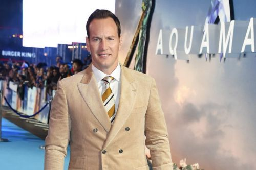 CS Interview: Patrick Wilson on Playing Aquaman's Ocean Master