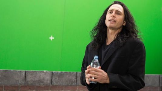 Judd Apatow on Playing a 'Generic A-hole Producer' in James Franco's 'The Disaster Artist'