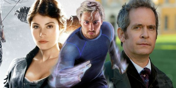 Kingsman Prequel Casts Aaron Taylor-Johnson, Gemma Arterton, & Tom Hollander