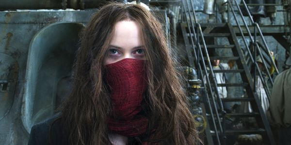Could Mortal Engines Be An Even Bigger Box Office Bomb Than Robin Hood?