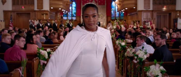 'Nobody's Fool' Trailer: Tiffany Haddish is Out of Jail and On the Prowl