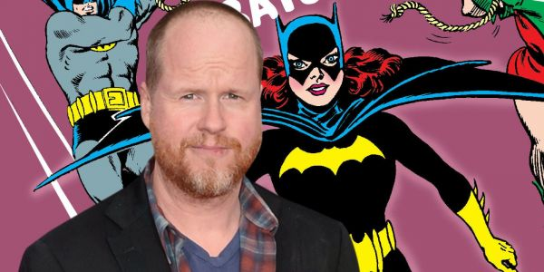 Joss Whedon Calls His Exit From DC's Batgirl 'Heartbreaking'
