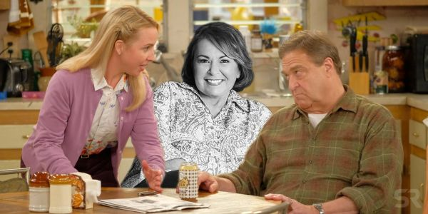 The Conners Wrote Roseanne Out In The Best Possible Way