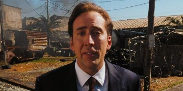 Why 'Lord Of War' Starring Nicolas Cage Bought 3,000 Real Guns Instead Of Props