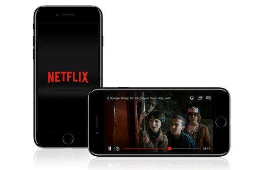 Netflix Is Testing $4, Mobile-Only Plans in Select Markets