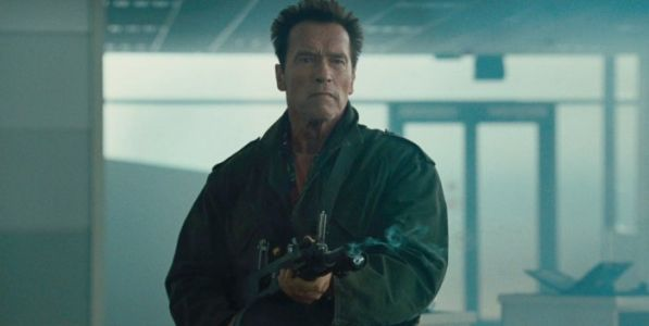 'Kung Fury' Movie Adds Arnold Schwarzenegger as the President of the United States