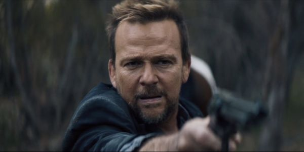 Sean Patrick Flanery Interview: The Outsider