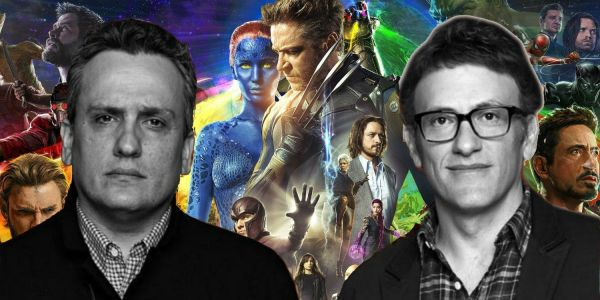 Russo Brothers Are Excited To Do More Marvel Movies, Especially After Fox Merger