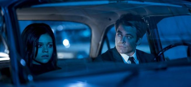 'I Am the Night' Review: Patty Jenkins and Chris Pine Reunite For Some Pulp Fiction