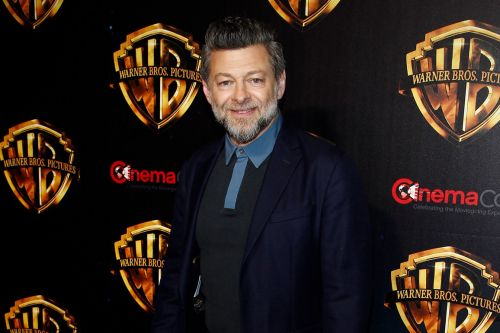 The Andy Serkis-Directed 'Mowgli' Is Coming to Netflix in 2019