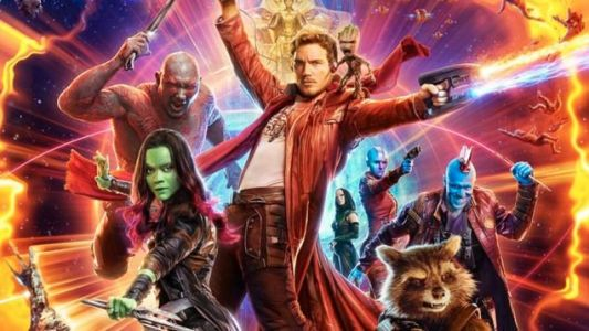 Word On The Street Says The Director Of BUMBLEBEE Might Helm GUARDIANS OF THE GALAXY VOL. 3