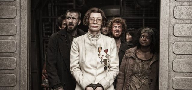TNT's 'Snowpiercer' Adaptation Moves to TBS - Gets 2nd Season