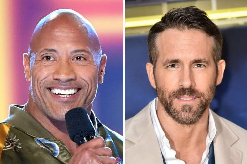 The Rock's 'Red Notice' Moves to Netflix, Adds Ryan Reynolds