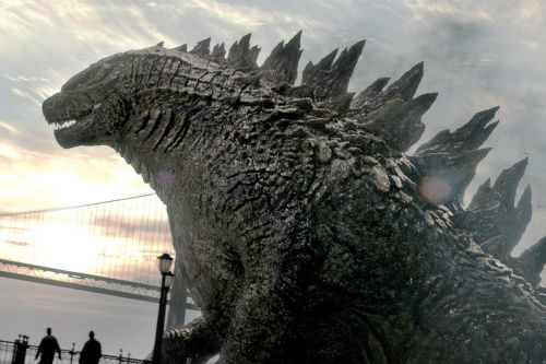'Godzilla: King of the Monsters' on HBO: Godzilla is Chunky and I Love It