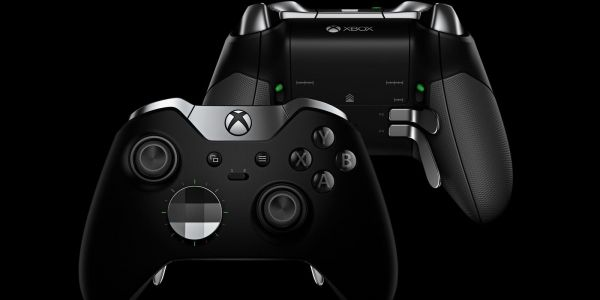 New Xbox Elite Controllers Might Be Coming This Fall