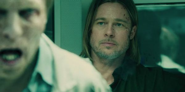 World War Z 2 Is Even Further Out Than We Thought