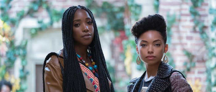 Netflix Renews 'Dear White People' for Season 3