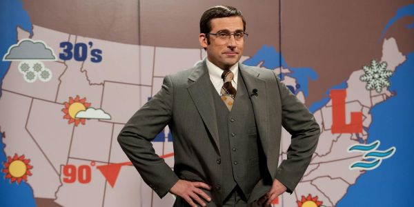 Steve Carell's 10 Best Roles: Ranked From Most Comedic To Most Serious
