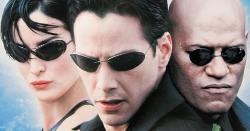 The Matrix 4 to Begin Shooting with Keanu Reeves in San
