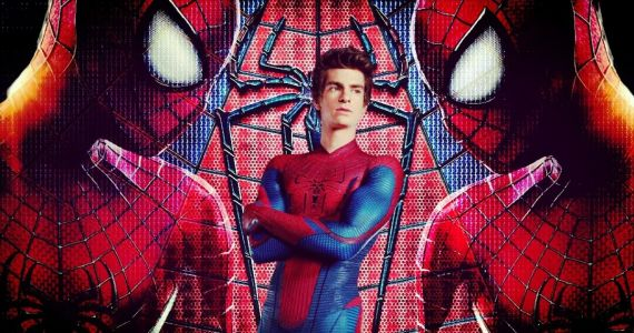 Playing Spider-Man Again Is Something Andrew Garfield Will Never Say Never To